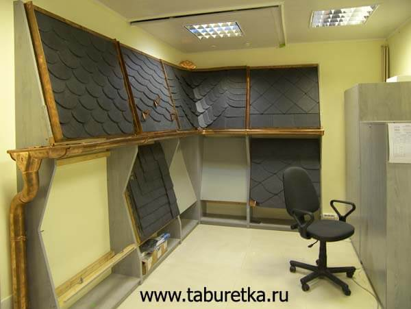 Гаражи санкт-петербург ремонт крыш