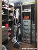 П-образная мебель для гардеробной