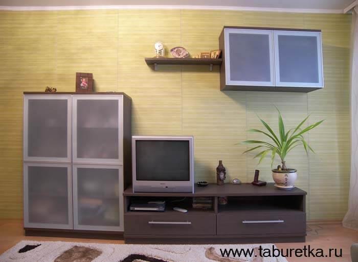Предлагаем купить гостиные стенки, мебельные стенки для гостиных, модульные стенки для гостиной по низким ценам с