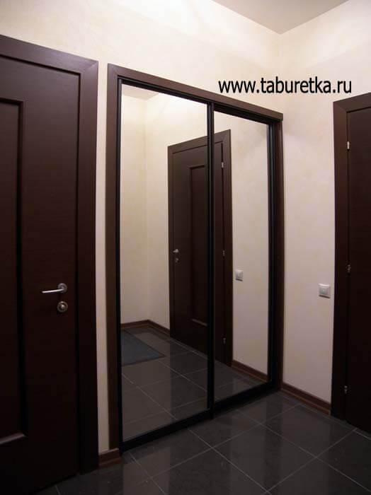 Интерьер 1 комнатной 100